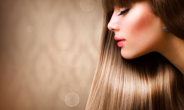 Sam Excell Hair - Rhodes Ranch: $40 for $80 Worth of Services — Sam Excell Hair