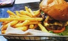 Up to 55% Off at Flat Top Larry's Diner
