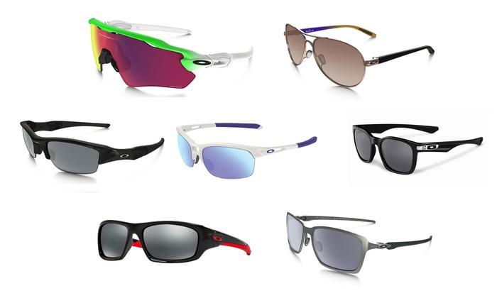 Oakley Unisex Sunglasses