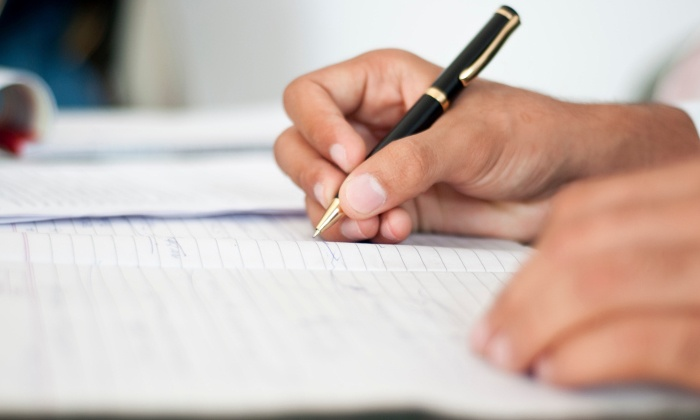 Ispywriting Handwriting - Seattle: $93 for a Two-Hour Handwriting Analysis Package from Ispywriting Handwriting ($450 Value)