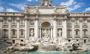 ✈ 6-Day Vacation in Rome with Air from Gate 1 Travel at Rome Vacation with Hotel and Air from Gate 1 Travel, plus 6.0% Cash Back from Ebates.