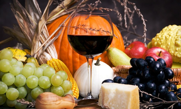 Lee's Limousine - Rosedale Center: $79 for Six-Hour Fall-Colors-and-Winery Limo Tour with Boat Ride from Lee's Limousine ($159 Value). Six Dates Available.