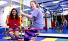 Up to 40% Off Indoor Play Pass or Birthday Party