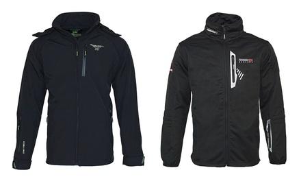 Geographical Norway Softshell-Jacke im Modell und der Farbe nach Wahl (71% sparen*)