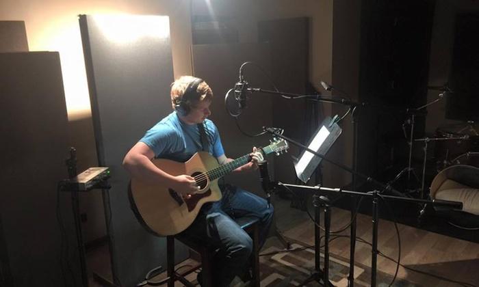 Dominant Sound Studios - Lake Villa: $170 for $200 Worth of Services — Dominant Sound Studios