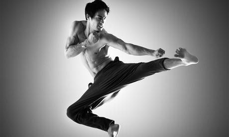 1 o 3 meses de clases de taichi o kung fu desde 40 €