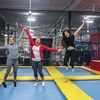 Up to 35% Off Unlimited Trampoline Access at Planet Air Sports