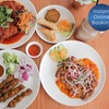 Malaysian Lunch or Dinner with Drinks
