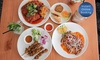 Ya-Malaysia - Ya-Malaysia: Malaysian Lunch or Dinner with Drinks for 2 ($29), 4 ($55) or 6 ($79) at Ya-Malaysia, Parramatta (Up to $138 Value)