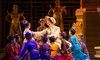"""The King and I"" - Civic Opera House: ""The King and I"" at the Civic Opera House (May 8–19)"