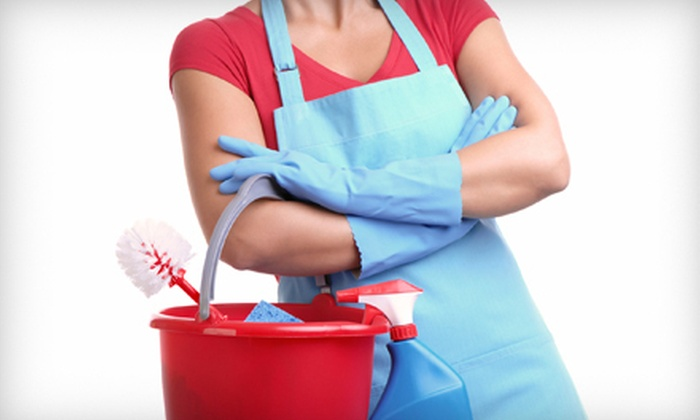 Truly Maid for You LLC - Hampton Roads: $99 for Custom Deep Clean for Up to 3,000 Sq. Ft. or Organizing from Truly Maid for You LLC ($200 Value)