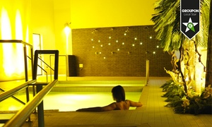 618: Percorso spa con accesso ai corsi fitness e degustazione da .618 (sconto fino a 75%)