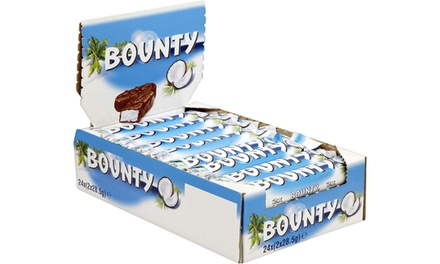 Bounty al cocco