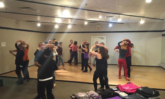 Alma Cubana Dance Company - Oakdale: Four Dance Classes from Alma Cubana Dance Company (44% Off)