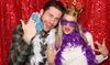 Up to 32% Off Photo Booth Rental