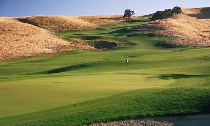The Golf Club at Roddy Ranch - Roddy Ranch: Golf for Two or Four with Cart Rental at The Golf Club at Roddy Ranch (Up to 65% Off)
