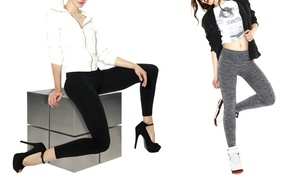 Leggings / Panta-leggings