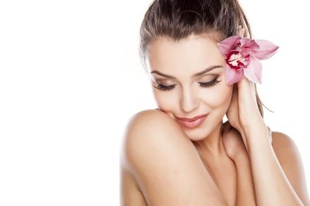 Full Set of Eyelash Extensions at Organjc beauty (52% Off)