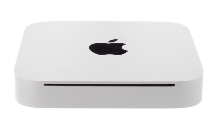 apple mac mini desktop ricondizionato groupon goods. Black Bedroom Furniture Sets. Home Design Ideas