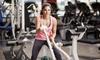 Straight Flush Crossfit - Enterprise: Five CrossFit Classes at Straight Flush CrossFit (70% Off)