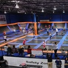 Up to 36% Off at Sky Zone Harrisburg
