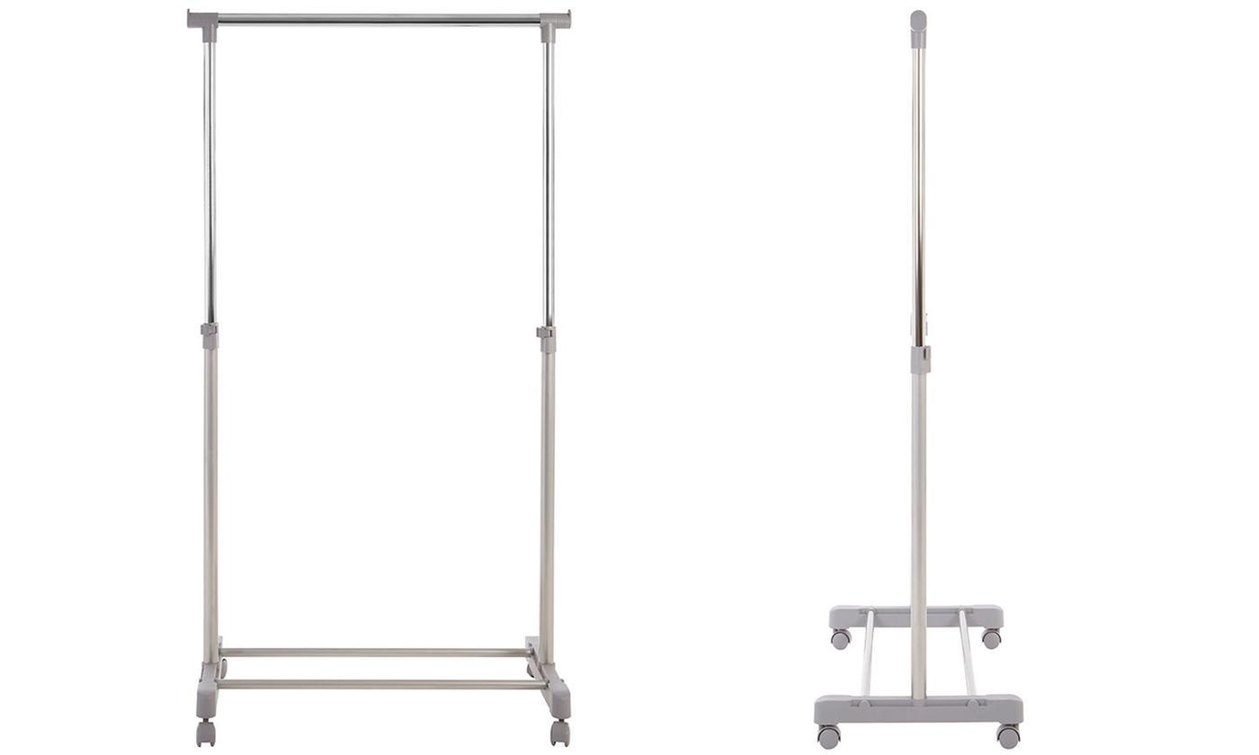Clothing Hanging Rail