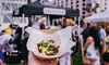 Sabor y Vino: A Latin Themed Food & Wine Event - Palm Beach Gardens: Two or Four Tickets to Sabor y Vino: A Latin Themed Food & Wine Event on October 13 (Up to 45% Off)