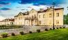 Varsovia: hotel 4* con desayuno o media pensión