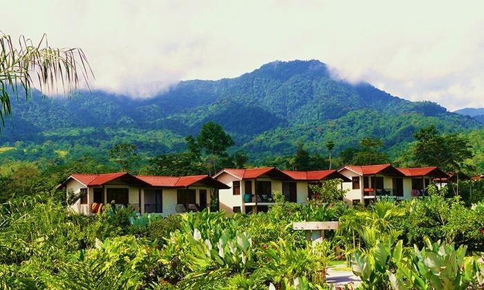 Costa Rica Tour From Ecoterra In San Jos U00e9