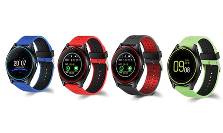 1 o 2 smartwatches con Bluetooth
