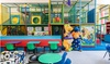 Soft Play Area for Two