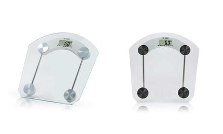 Bilancia kenex con display lcd a 13 99 71 di sconto for Groupon casalinghi