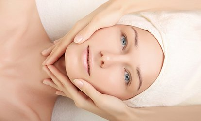 image for Choice of One-Hour Facial at Taylor Made Treatments (62% Off)