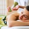 52% Off Deep Tissue Massage at Beauty Star Spa