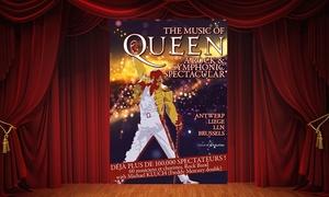 BEL3 Vzw: Beleef een uniek concert met de look-a-like van Freddie Mercury