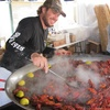 Up to 35% Off at Seafood & Music Festivals