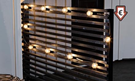 1 o 2 sets de luces para exteriores desde 29,98 €