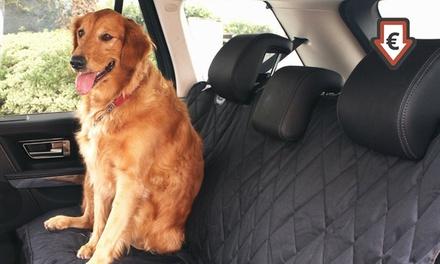 1 o 2 protectoras para transportar mascotas en el coche