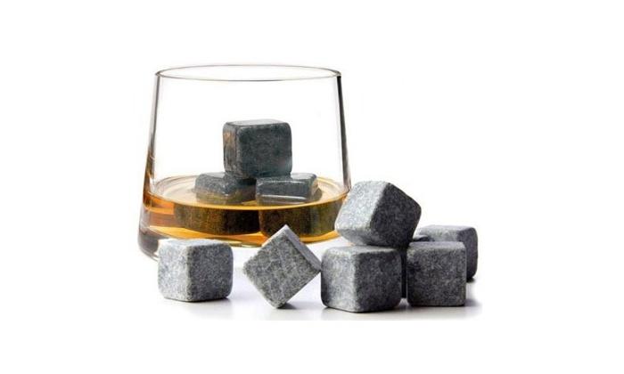 1 ou 2 lots de 9 pierres à whisky dès 790€ (jusquà 75% de rduction)