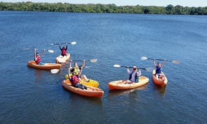 Lonestar Adventure Sports: $20 for $25 Worth of Services — Lonestar Adventure Sports