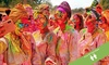India: 9-Day Colour Festival Tour