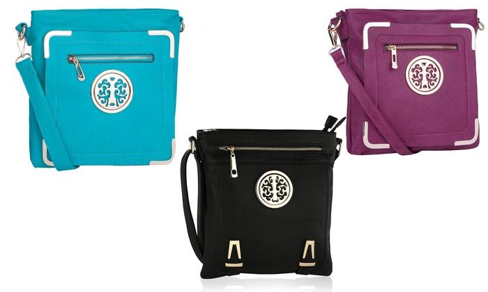 MKF Collection Classic Crossbody Handbags