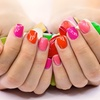 Up to 42%Off Mani-Pedi Packages
