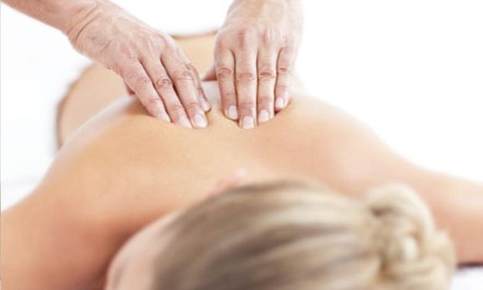 Elite Rehabilitation Institute - Multiple Locations: One or Three 60-Minute Massages at Elite Rehabilitation Institute (Up to 53% Off )