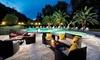 Hotel Excelsior La Fonte - Portonovo: Riviera del Conero: fino a 7 notti in camera doppia standard con mezza pensione per 2 all'Hotel Excelsior La Fonte 4*