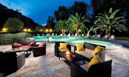 Riviera del Conero: fino a 7 notti in camera doppia standard con mezza pensione per 2 allHotel Excelsior La Fonte 4*