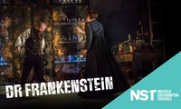 Dr Frankenstein: One Band C Ticket, Nuffield Theatre (Up to 44% Off)
