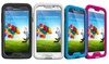Lifeproof Galaxy S4 Phone Cases (2-Pack): Lifeproof Galaxy S4 Phone Cases (2-Pack)