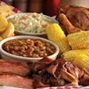 45% Off Barbecue at Famous Dave's Oxnard, CA