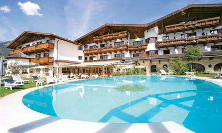 Ehrwald, Tirol: 3 bis 8 Tage für 2 Personen All Inclusive im Appartement oder in einer Suite inkl. Wellness im 4* Hotel